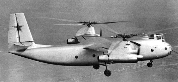 Kamow Ka-22