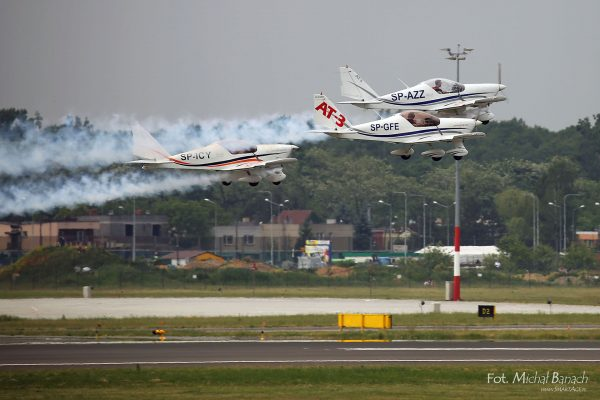 3AT3 - Aerofestival 2016 (fot. Michał Banach)