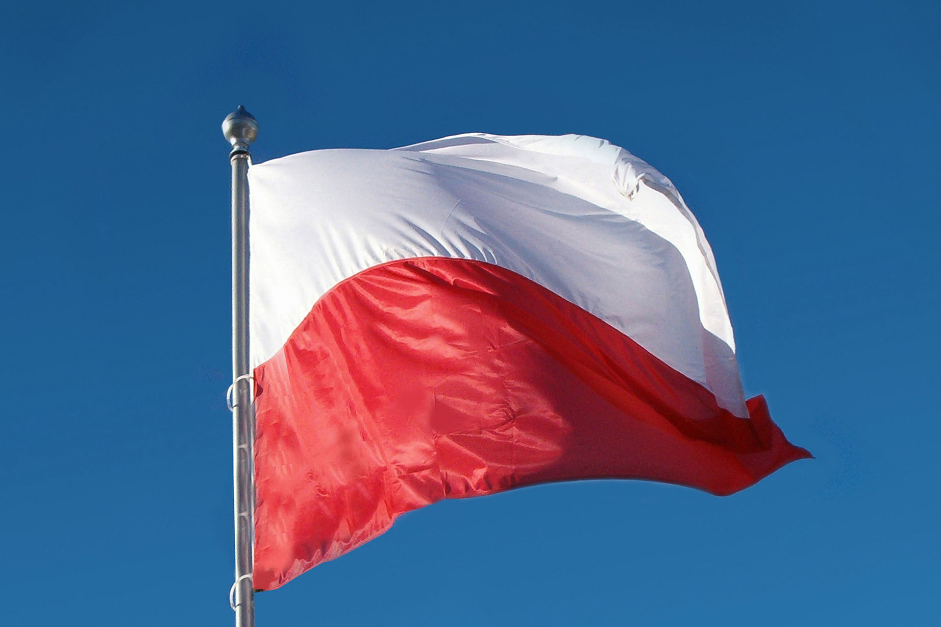 Flaga Polski Kr U00f3tka Historia SmartAge Pl