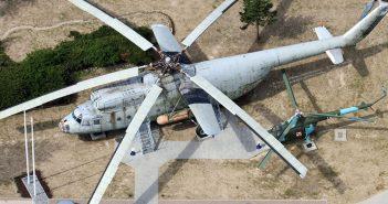 Muzeum Sił Powietrznych w Dęblinie - galeria