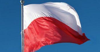 Flaga Polski - krótka historia