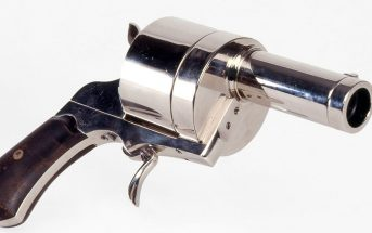 Photo-Revolver de Poche z 1882 roku