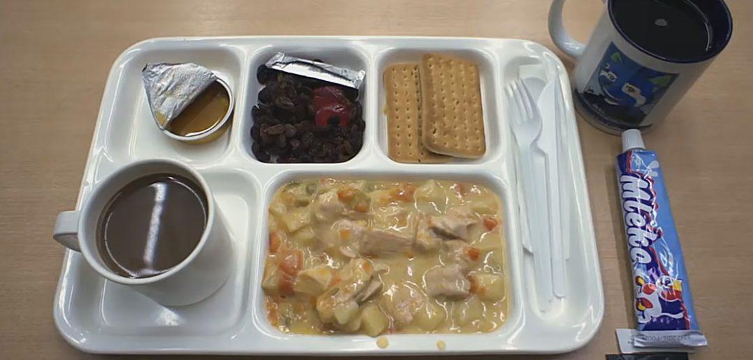 Co jedzą żołnierze - recenzja wojskowych racji żywnościowych