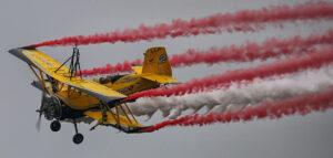 Aerofestival 2016 - relacja