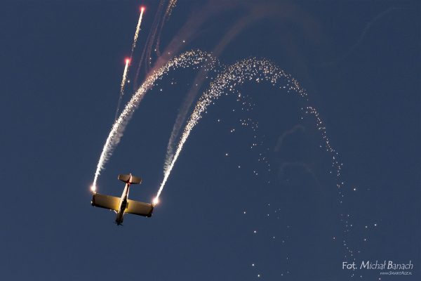 Fireflies Aerobatic Display Team - Leszno Air Picnic 2016 (fot. Michał Banach)