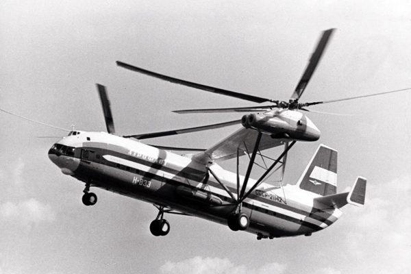 Mil W-12 (Mi-12)