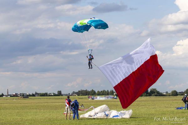 Leszno Air Picnic 2016 (fot. Michał Banach)