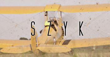 Szyk - pasja latania - film