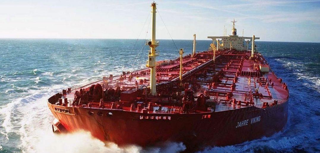 Seawise Giant - największy statek w historii