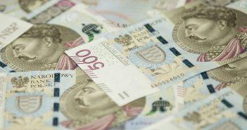 Nowy banknot o nominale 500 zł - galeria