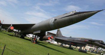Miasiszczew M-50 - radziecki bombowiec naddźwiękowy
