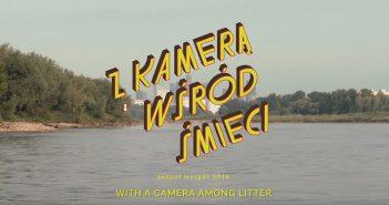 Z kamerą wśród śmieci - film
