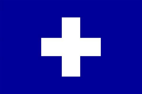 Flaga Wolnego Państwa Ikarii