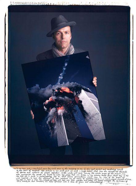 Lyle Owerko – 9/11 (fot. Tim Mantoani)