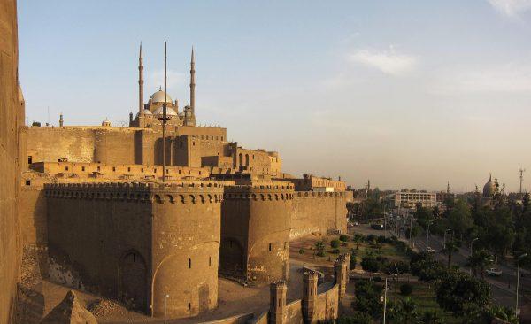 Cytadela Kairska (fot. wikipedia.org)