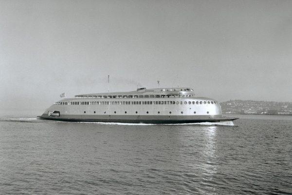MV Kalakala