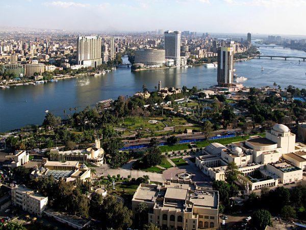 Kair (fot. wikipedia.org)