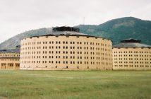 Presidio Modelo - niesamowite więzienie na Kubie