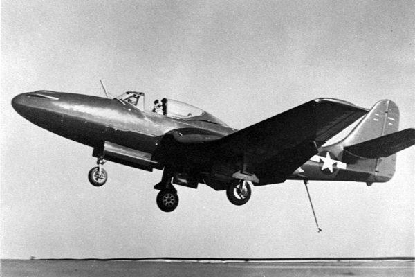 McDonnell FH-1 Phantom