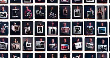 Behind Photographs - portrety słynnych fotografów