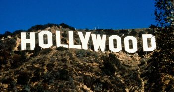 Historia Hollywood Sign