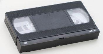 Koniec VHS - koniec produkcji magnetowidów