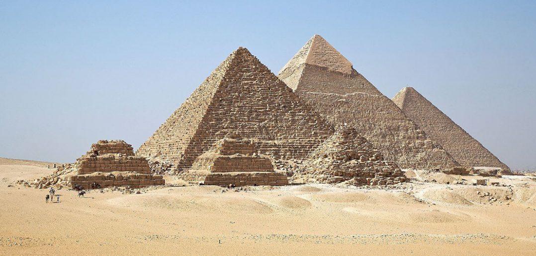 Egipt - największe atrakcje kraju Faraonów