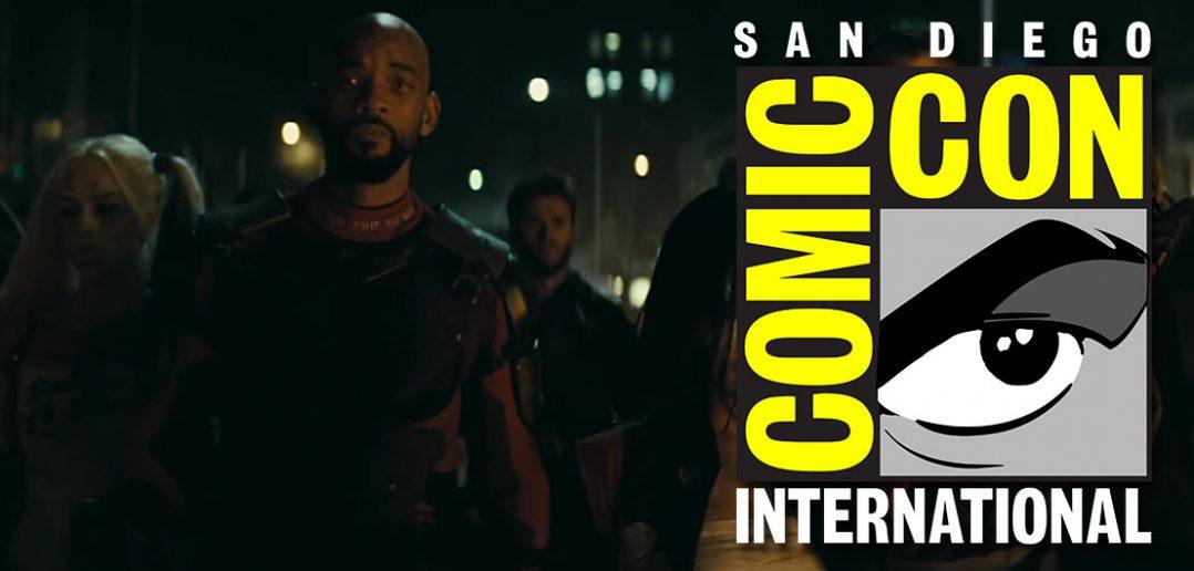 Comic Con 2016 - przegląd najciekawszych zwiastunów