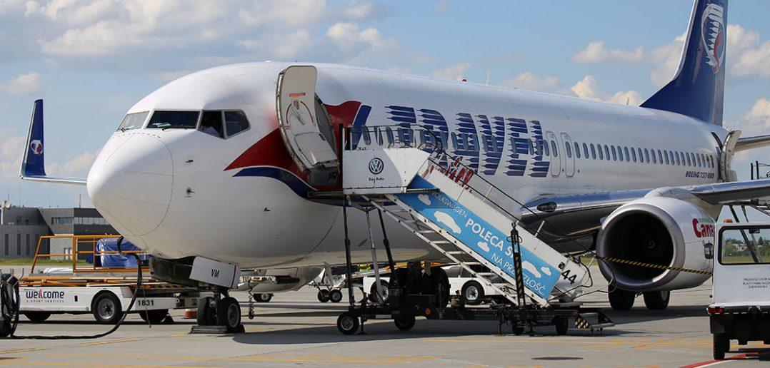 Wybierasz się w podróż lotniczą? Dobrze się do niej przygotuj!