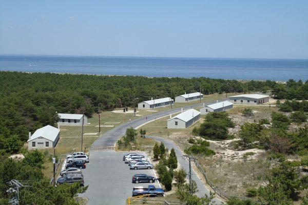 Fort Miles (fot. Rboypa/Wikimedia Commons)