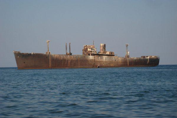 MV E Evangelia (fot. Wikimedia Commons)