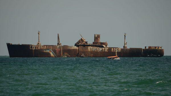 MV E Evangelia (fot. Razvan Socol/Wikimedia Commons)