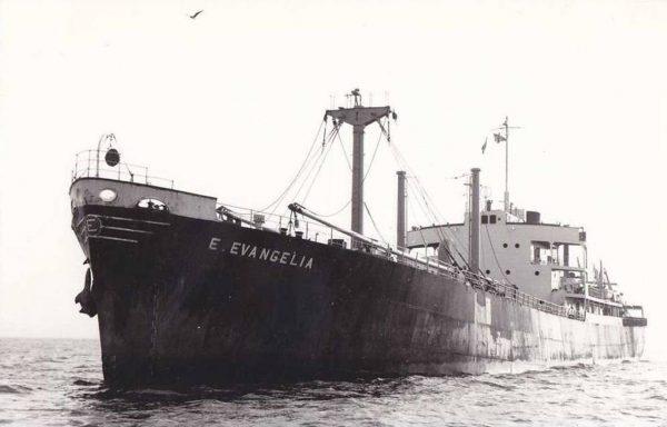 MV E Evangelia