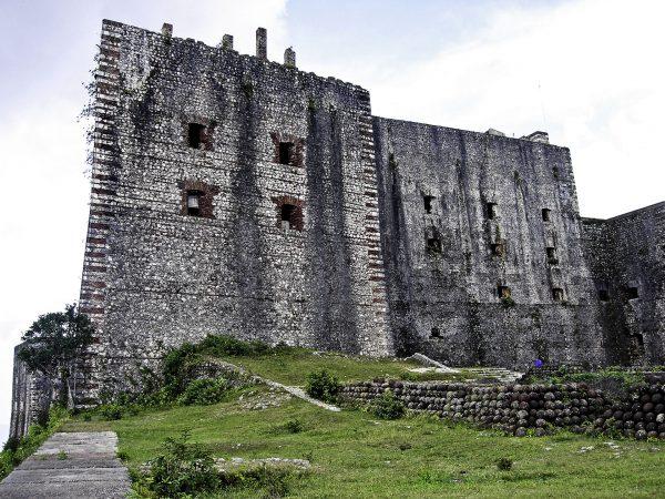 Citadelle Laferrière (fot. Rémi Kaupp)
