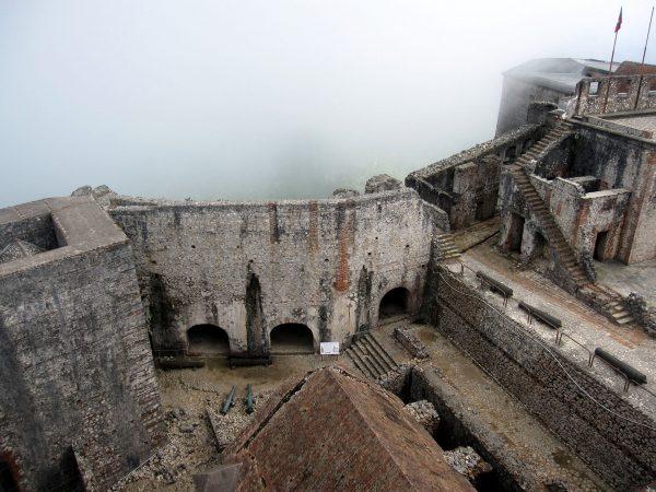 Citadelle Laferrière (fot. Stefan Krasowski)