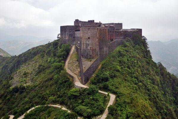 Citadelle Laferrière (fot. pixabay.com)