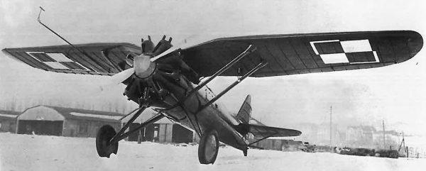 Prototyp PZL P.7