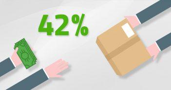 Co drugi Polak za zakupy w Internecie płaci gotówką - badania