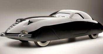Phantom Corsair - niesamowity samochód z 1938 roku