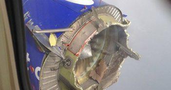 Incydent na pokładzie Boeinga 737 lot WN3472