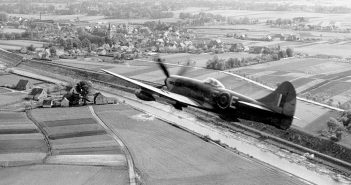 10 najlepszych asów myśliwskich II wojny światowej