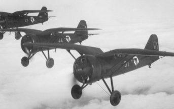 Polskie myśliwce PZL P.7, P.11 i P.24