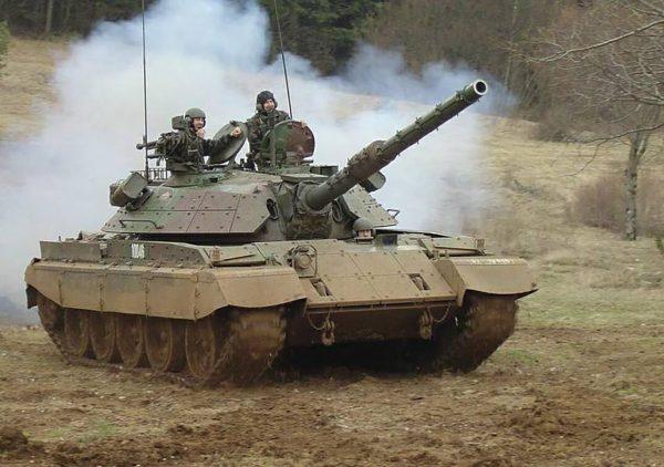Słoweński M-55S