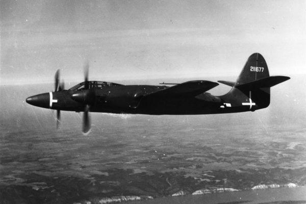 McDonnell XP-67