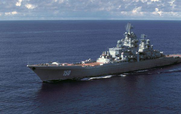 Krążownik Frunze (później Admirał Łazariew)