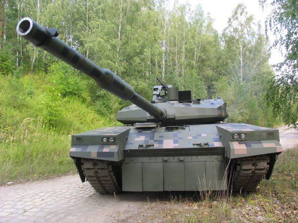 PT-16 (fot. PGZ)