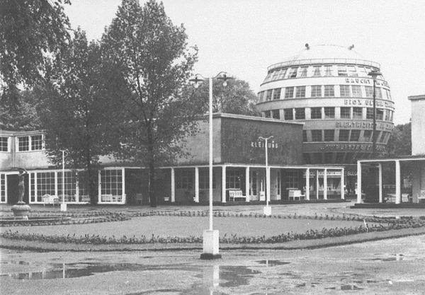 Kugelhaus