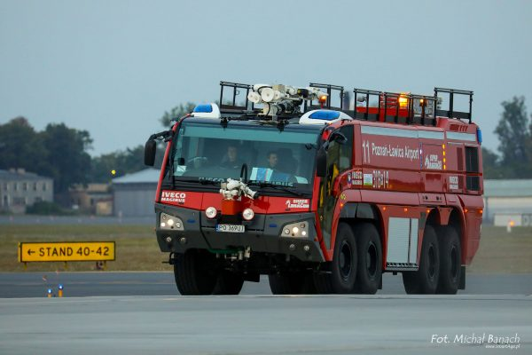 Super Dragon X8 (fot. Michał Banach)
