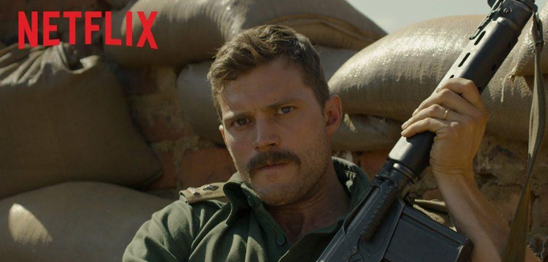 The Siege of Jadotville - Netflix - trailer