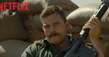 The Siege of Jadotville - Netflix - trailer